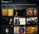 Apple Event 2009: New iTunes LP Launched