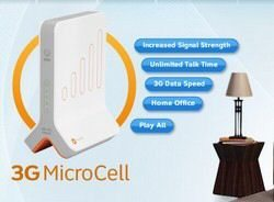 AT&T's official 3G MicroCell site running live now