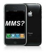 AT&T confirms MMS for iPhone 3G and 3GS: Starts September 25
