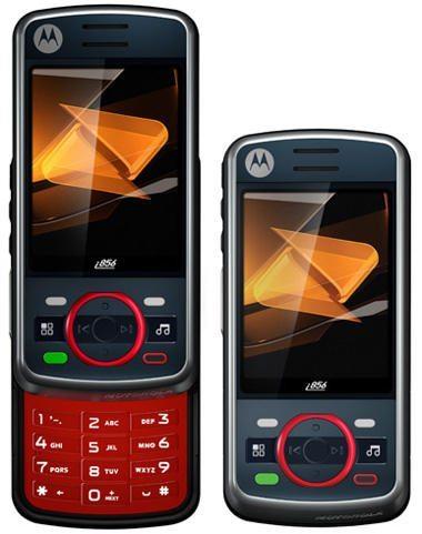 Boost Mobile lands Motorola i856 Handset