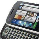 Recap: Motorola DEXT Cliq official October UK launch