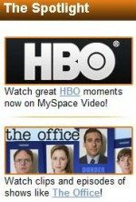 MySpace Mobile gets makeover, includes new features