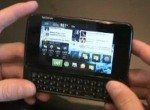 Video: Nokia N900 Walkthrough with Maemo 5
