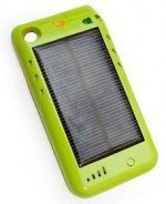Novothink Solar Surge for iPhone and iPod Touch