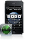 iPhone OS 3.1: Set Passcode Lock with Find My iPhone via MobileMe