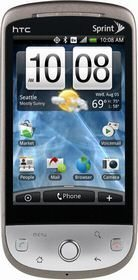 Sprint HTC Hero outshines Palm Pre