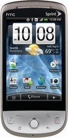 Sprint's HTC Hero with Google Android coming October 11