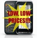 HTC Touch Pro2 to gain price drop on Sprint?