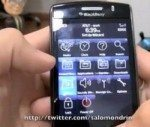 Video: BlackBerry Storm 2 9520 SurePress can be disabled?