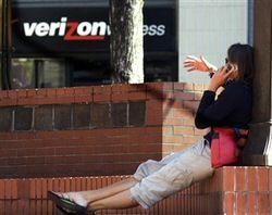 Verizon confirms Wi-Fi, devices may include BlackBerry Storm 2 and others