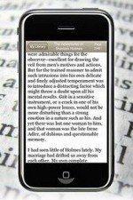 Wattpad updates their ebook app for iPhone