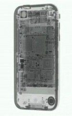 Video: iPhone 3GS gets itself x-rayed