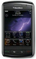 BlackBerry Storm 9530 OS 5.0.0.328 Official Verizon Release