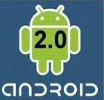 Android 2.0 Éclair SDK is released