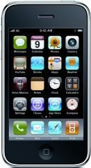iPhone 3.1.2 Update: Includes Fixes and new carrier settings for AT&T
