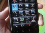 BlackBerry Storm 2 First Impressions: Are they good?