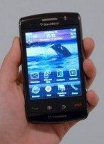 Hands-on with the RIM BlackBerry Storm 2, much improved