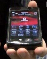 What is your preference BlackBerry Storm 2, iPhone 3GS, Palm Pre?