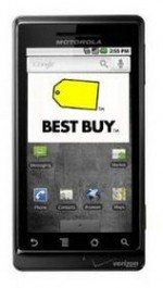 Best Buy Mobile puts Motorola Droid up for pre-sell