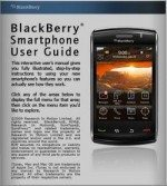 BlackBerry Storm 2 Online User Guide now posted
