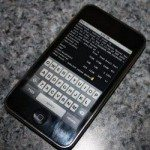 iPhone 3.1.2 firmware jailbreak blackra1n now available
