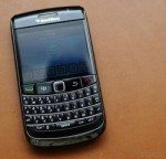 Video: Up close with BlackBerry Bold 9700