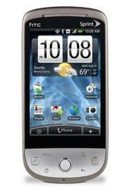 WJS HTC Hero Review: worthy competitor to iPhone, BlackBerry and Pre