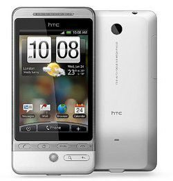 Well done HTC Hero: iPhone loses at T3 Gadget Awards