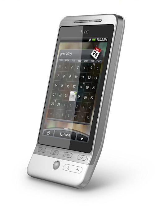 Should I buy the HTC Hero, Tilt 2, HTC Pure or HD2? Full Specs