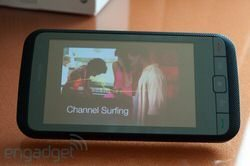 Video: Verizon HTC Imagio unboxed and hands-on