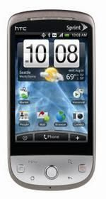Sprint HTC Hero not running EVDO REV. A network apparently once shipped