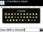 BlackBerry Messenger 5.0 launches on Oct 7th