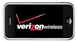 Verizon Tests CDMA iPhone on their 4G LTE Network