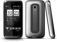 HTC Leo initially known as Firestone O2 October 12 release