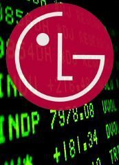 LG reports record rise in Q3