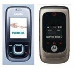 Nokia 2680 and Motorola EM330 added by Consumer Cellular