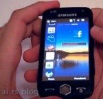 Video: Samsung Omnia 2 i8000 Preview