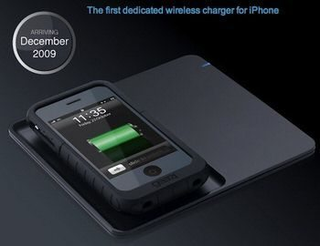 2 new Wireless Charging Solutions becoming available