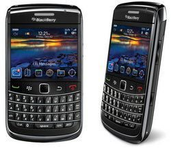 RIM announce BlackBerry Bold 9700 for global launch next month