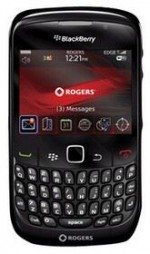 BlackBerry Curve 8520 hits Rogers on Oct 9th