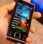 Video: Hands-on with Sony Ericsson XPERIA X2 at CTIA 2009
