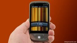 Sprint HTC Hero Android Phone Review: Get's 81-percent good rating