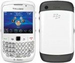 BlackBerry Curve 8520 in White now available from T-Mobile