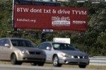 Obama administration bans federal workers from texting whilst driving