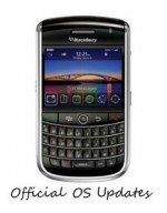 Multiple Carriers Release Official OS updates for Blackberry Tour 9630