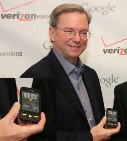 Verizon to gain HTC Hero in November