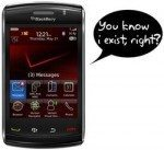 Why no BlackBerry Storm 2 Announcement from Verizon?