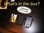 Otterbox Commuter Case for BlackBerry Storm 9530 gets reviewed