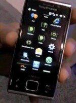 Video: Sony Ericsson XPERIA X2 Tour