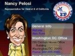 Apple kicks out iPhone Congress Directory app due to Pelosi Caricature